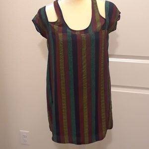 EUC URBAN OUTFITTERS SILENCE +NOISE TUNIC SZ XS
